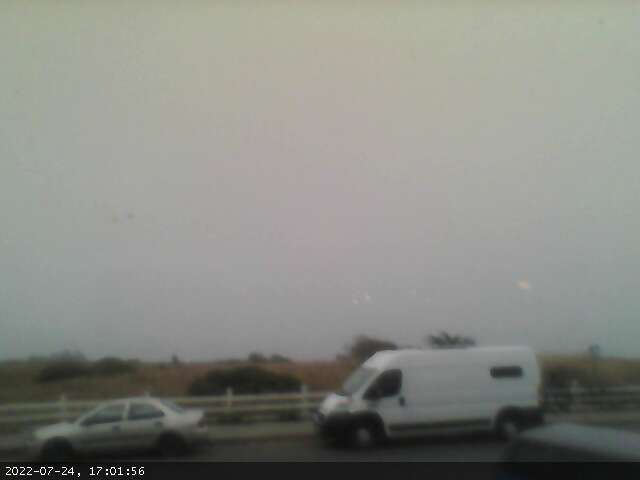 Mendocino Webcam